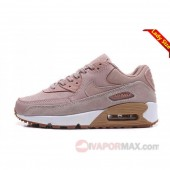 18SS新作 ナイキエア マックス 90 SE ピンク 881105-601 NIKE AIR MAX 90 SE PINK/PPINK レディース/WMNS